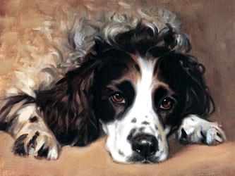 Portrait Painter